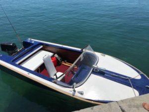 motorboot ibis 2 mieten in berlin und köpenick Müggelseedamm führerscheinfrei leihen
